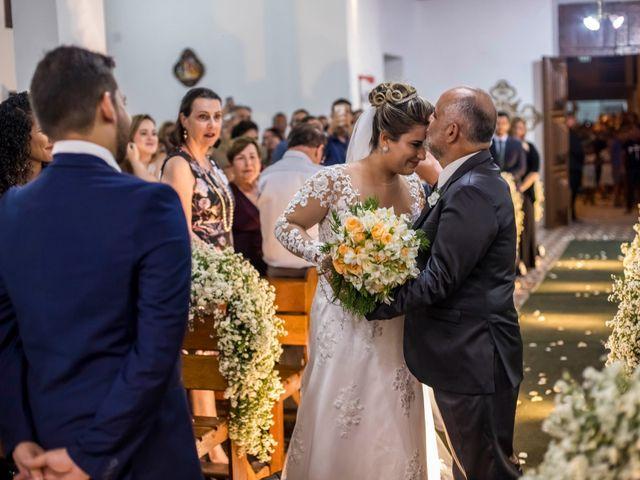 O casamento de Airton e Alessandra em Ilha de Itamaracá, Pernambuco 10