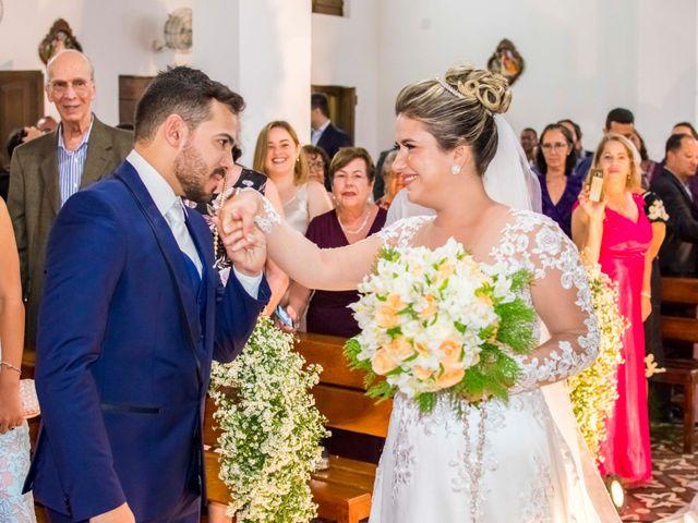 O casamento de Airton e Alessandra em Ilha de Itamaracá, Pernambuco 11