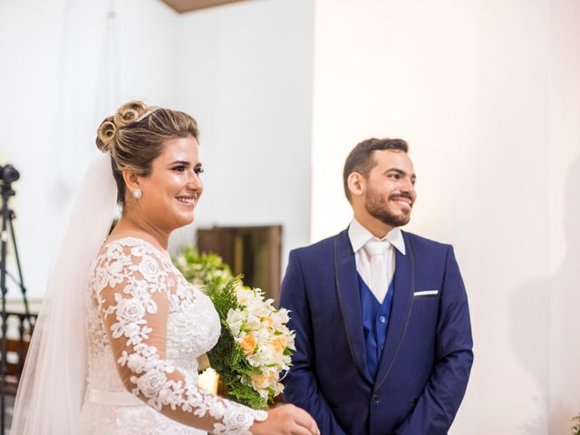 O casamento de Airton e Alessandra em Ilha de Itamaracá, Pernambuco 12