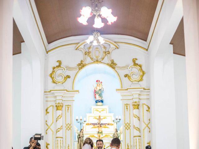 O casamento de Airton e Alessandra em Ilha de Itamaracá, Pernambuco 14