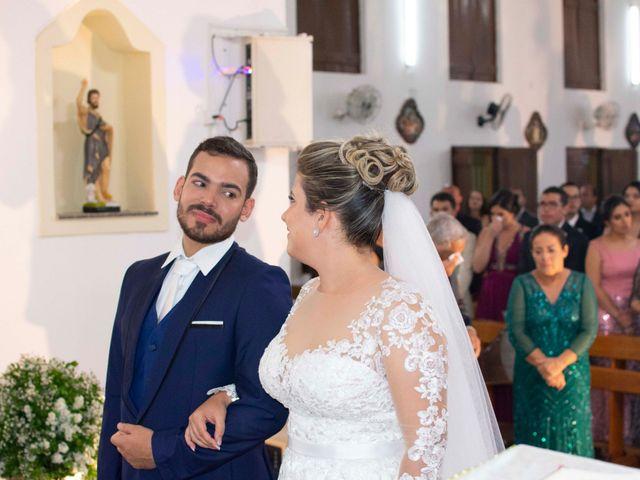 O casamento de Airton e Alessandra em Ilha de Itamaracá, Pernambuco 15