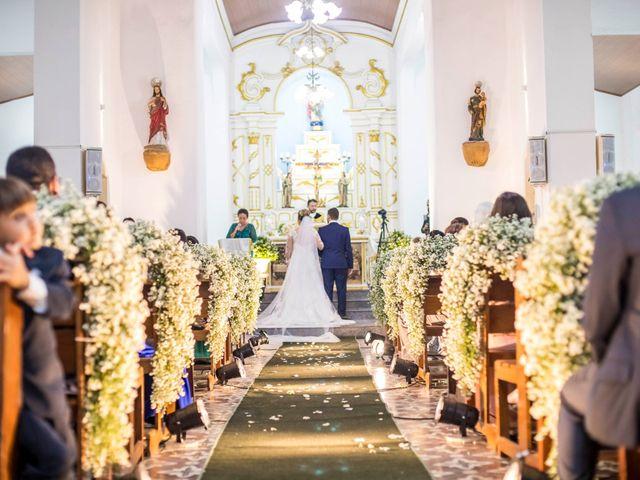O casamento de Airton e Alessandra em Ilha de Itamaracá, Pernambuco 16