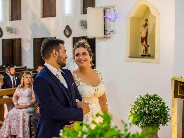 O casamento de Airton e Alessandra em Ilha de Itamaracá, Pernambuco 18