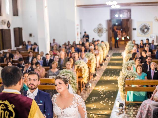 O casamento de Airton e Alessandra em Ilha de Itamaracá, Pernambuco 19