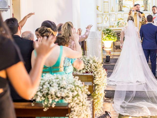 O casamento de Airton e Alessandra em Ilha de Itamaracá, Pernambuco 20