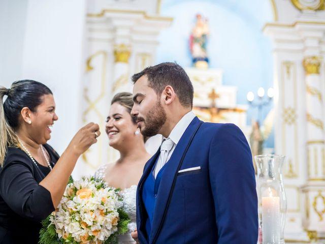 O casamento de Airton e Alessandra em Ilha de Itamaracá, Pernambuco 21