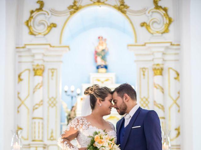 O casamento de Airton e Alessandra em Ilha de Itamaracá, Pernambuco 22