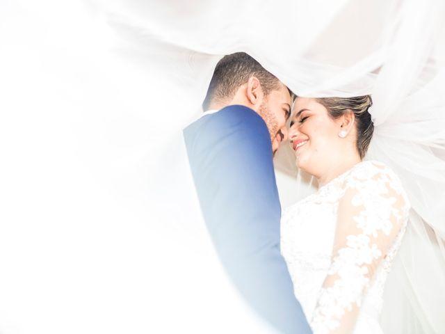 O casamento de Airton e Alessandra em Ilha de Itamaracá, Pernambuco 23