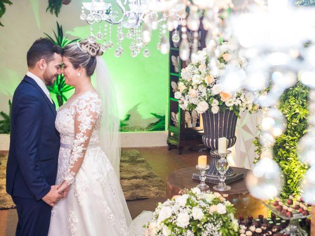 O casamento de Airton e Alessandra em Ilha de Itamaracá, Pernambuco 25