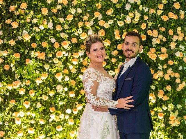 O casamento de Airton e Alessandra em Ilha de Itamaracá, Pernambuco 27