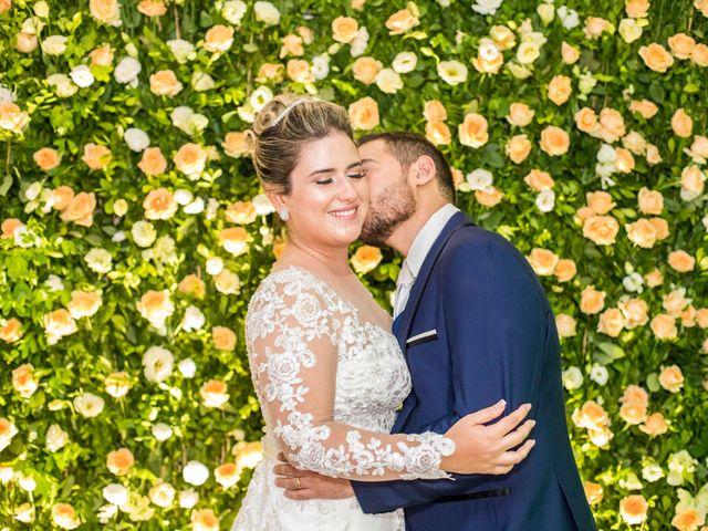O casamento de Airton e Alessandra em Ilha de Itamaracá, Pernambuco 28