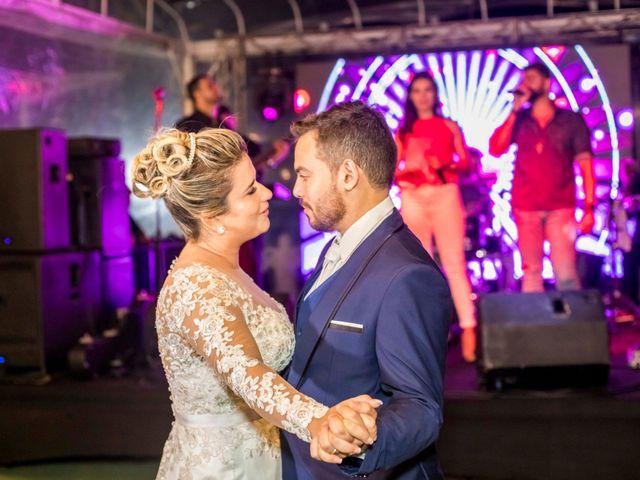 O casamento de Airton e Alessandra em Ilha de Itamaracá, Pernambuco 29
