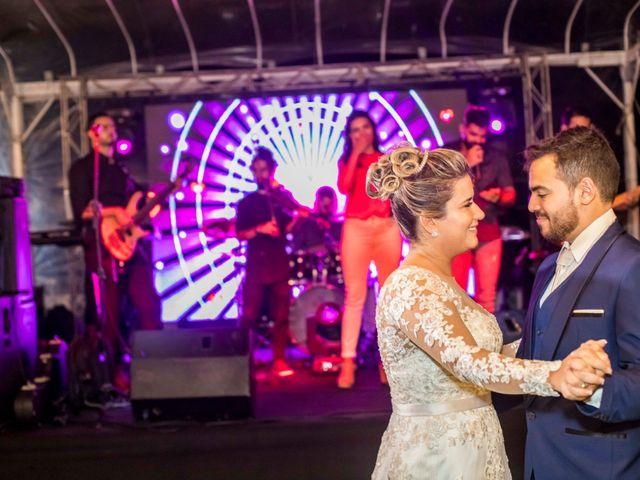 O casamento de Airton e Alessandra em Ilha de Itamaracá, Pernambuco 30