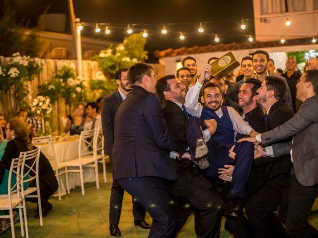 O casamento de Airton e Alessandra em Ilha de Itamaracá, Pernambuco 33