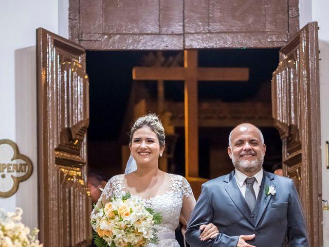 O casamento de Airton e Alessandra em Ilha de Itamaracá, Pernambuco 36