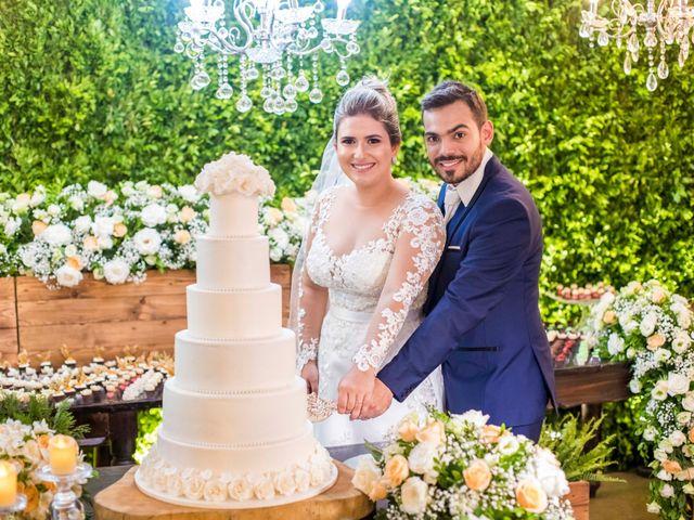 O casamento de Airton e Alessandra em Ilha de Itamaracá, Pernambuco 38