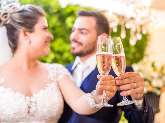 O casamento de Airton e Alessandra em Ilha de Itamaracá, Pernambuco 39