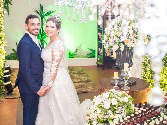 O casamento de Airton e Alessandra em Ilha de Itamaracá, Pernambuco 40