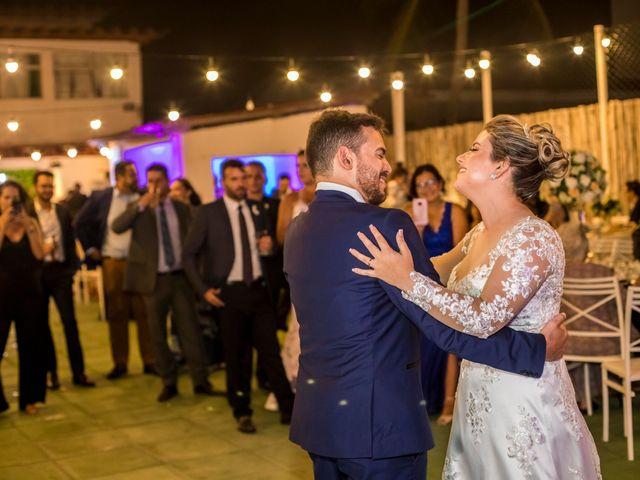 O casamento de Airton e Alessandra em Ilha de Itamaracá, Pernambuco 41