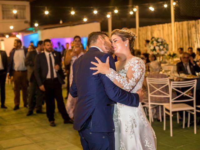 O casamento de Airton e Alessandra em Ilha de Itamaracá, Pernambuco 42