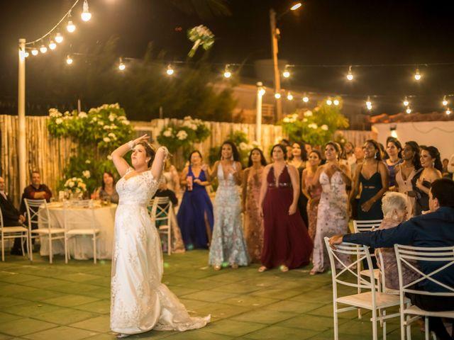 O casamento de Airton e Alessandra em Ilha de Itamaracá, Pernambuco 44