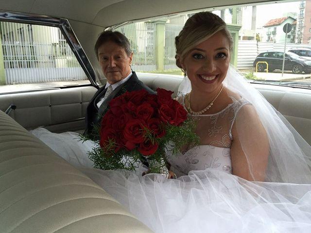 O casamento de Daniel e Luciane em Curitiba, Paraná 3