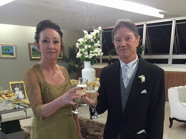 O casamento de Daniel e Luciane em Curitiba, Paraná 4