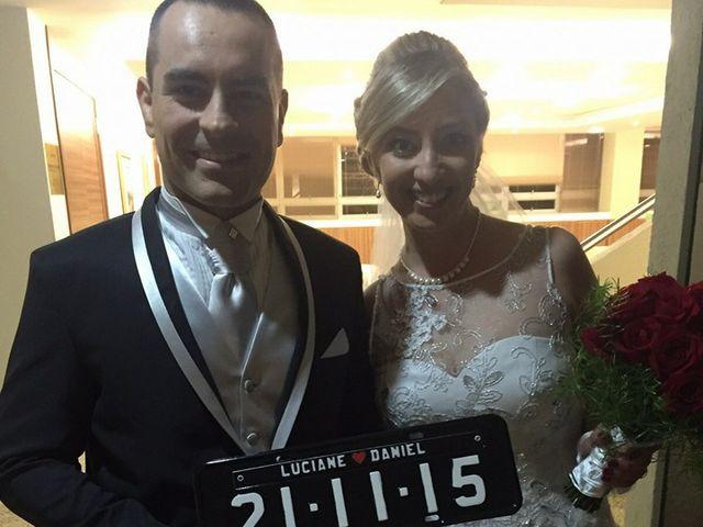 O casamento de Daniel e Luciane em Curitiba, Paraná 1