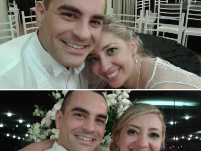 O casamento de Daniel e Luciane em Curitiba, Paraná 10