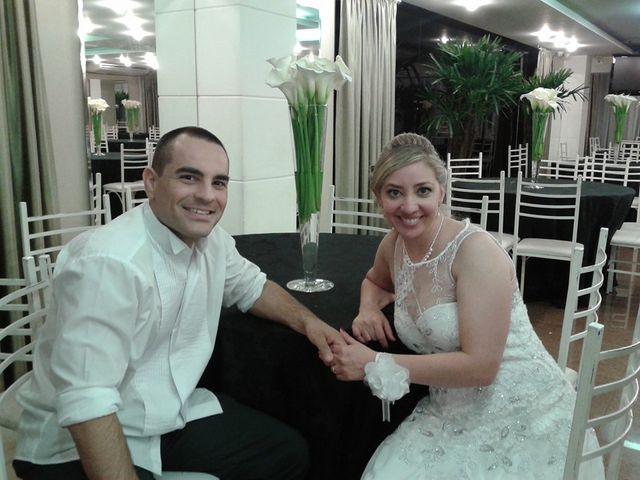 O casamento de Daniel e Luciane em Curitiba, Paraná 2