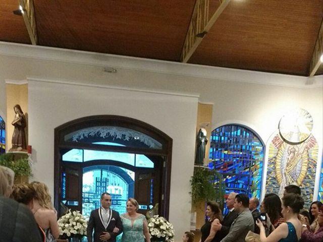 O casamento de Daniel e Luciane em Curitiba, Paraná 14