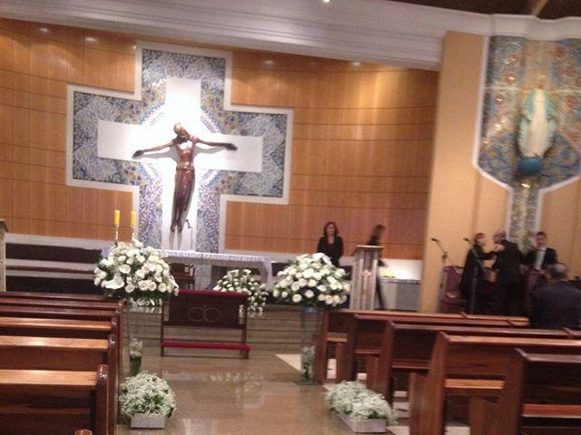 O casamento de Daniel e Luciane em Curitiba, Paraná 15
