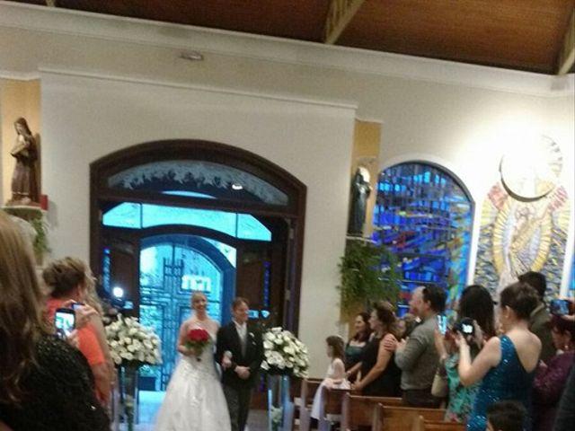 O casamento de Daniel e Luciane em Curitiba, Paraná 16