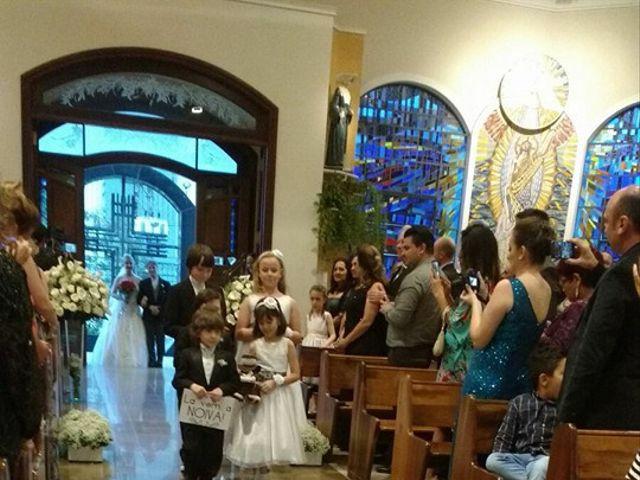 O casamento de Daniel e Luciane em Curitiba, Paraná 17