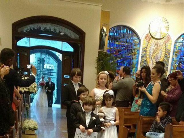 O casamento de Daniel e Luciane em Curitiba, Paraná 18