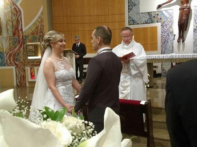 O casamento de Daniel e Luciane em Curitiba, Paraná 19
