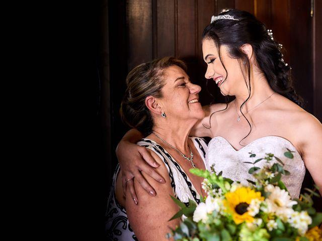 O casamento de Matheus e Pamela em Curitiba, Paraná 18
