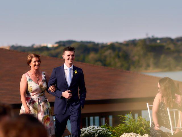 O casamento de Matheus e Pamela em Curitiba, Paraná 22
