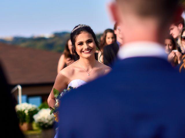 O casamento de Matheus e Pamela em Curitiba, Paraná 26