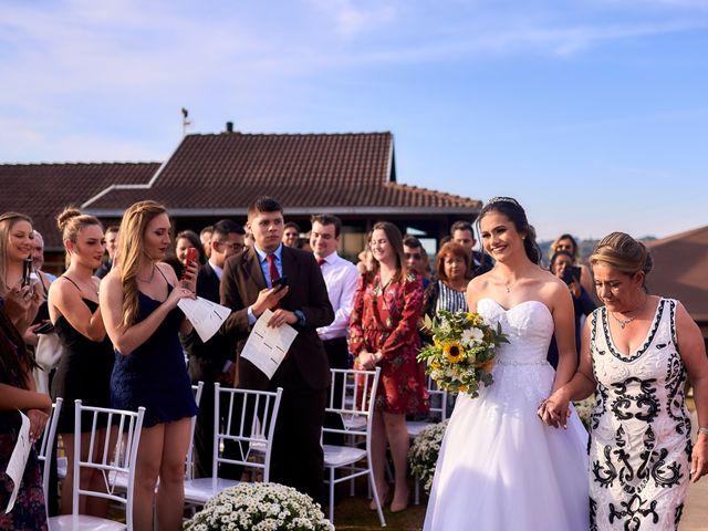 O casamento de Matheus e Pamela em Curitiba, Paraná 27