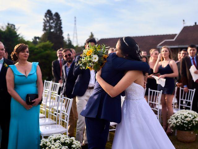 O casamento de Matheus e Pamela em Curitiba, Paraná 28