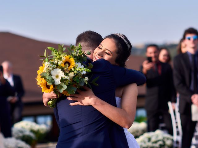 O casamento de Matheus e Pamela em Curitiba, Paraná 29