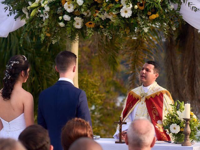 O casamento de Matheus e Pamela em Curitiba, Paraná 31