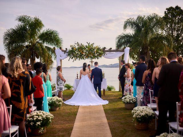 O casamento de Matheus e Pamela em Curitiba, Paraná 34