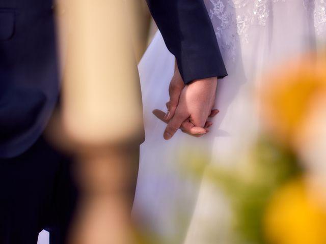 O casamento de Matheus e Pamela em Curitiba, Paraná 33