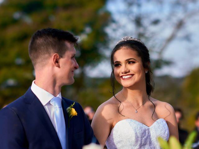 O casamento de Matheus e Pamela em Curitiba, Paraná 35
