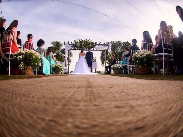 O casamento de Matheus e Pamela em Curitiba, Paraná 38