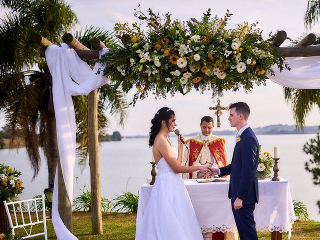O casamento de Matheus e Pamela em Curitiba, Paraná 39
