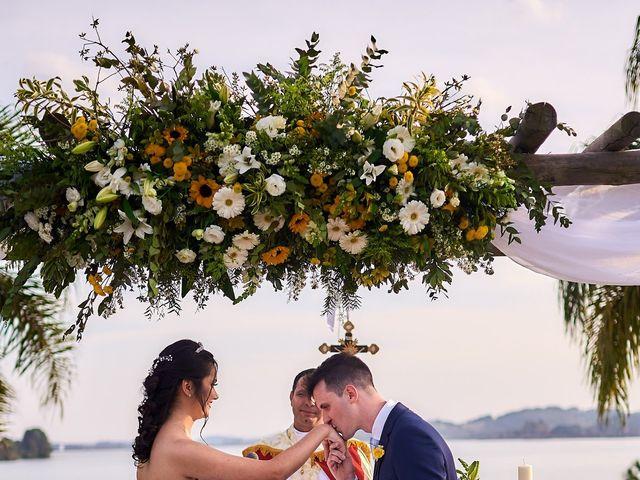 O casamento de Matheus e Pamela em Curitiba, Paraná 40