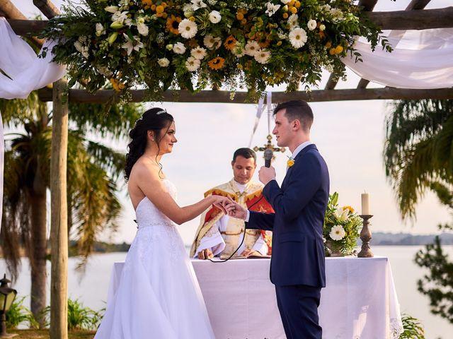 O casamento de Matheus e Pamela em Curitiba, Paraná 41